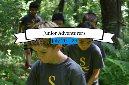 Junior Adventures